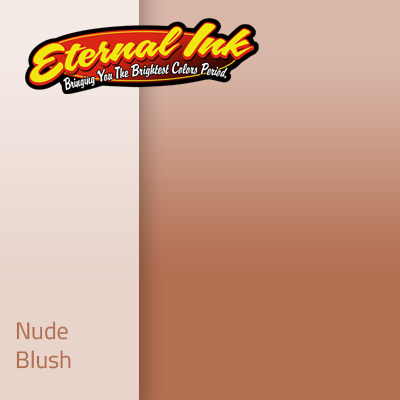 Eternal Ink Skin Tone Nude Blush 30 ml