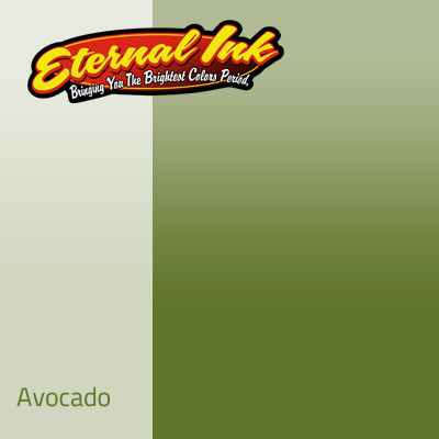 Eternal Ink Avocado 30 ml