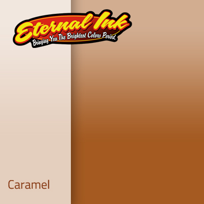 Eternal Ink Caramel 30 ml
