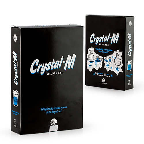 Crystal-M - Gelling Agent