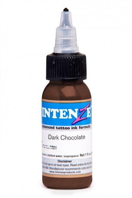 Intenze 30ml Dark Chocolate