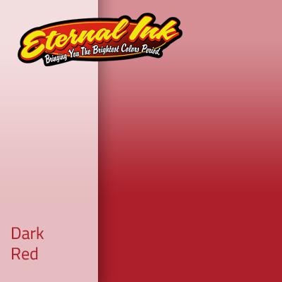 Eternal Ink Dark Red 30 ml