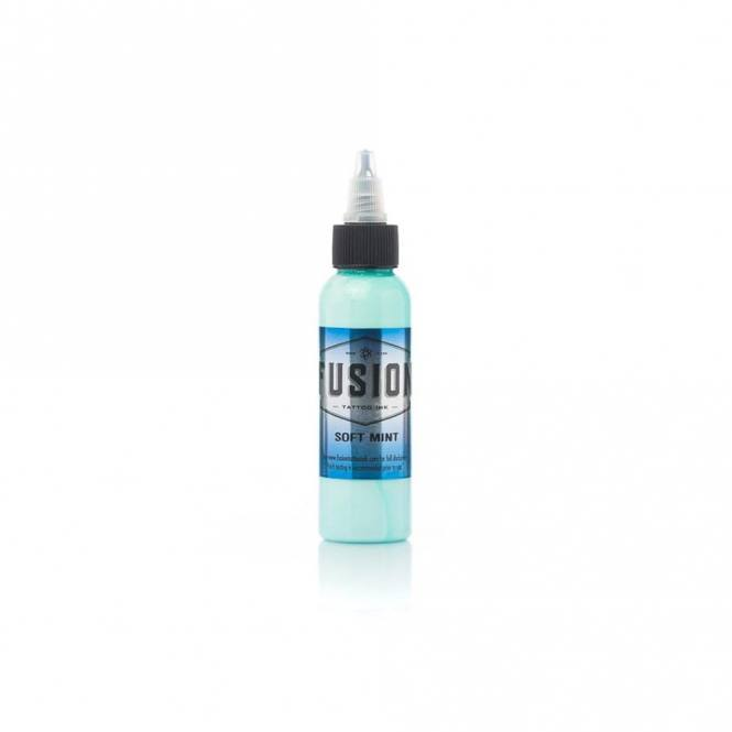 Fusion Ink Soft Mint 30ml (1oz)