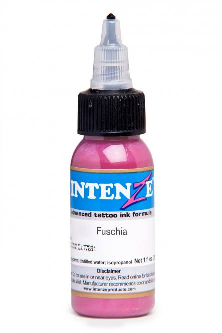 Intenze 30ml Fuchsia