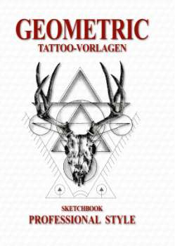Geometric Tattoo-Vorlagen