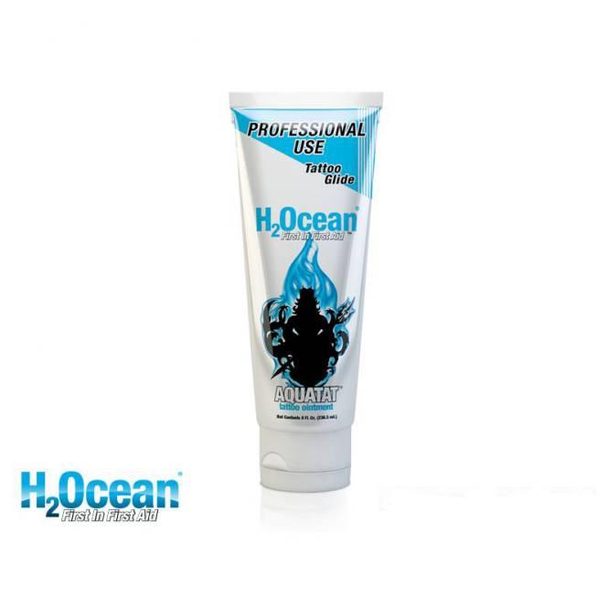 H2Ocean - Aquatat - 8 oz