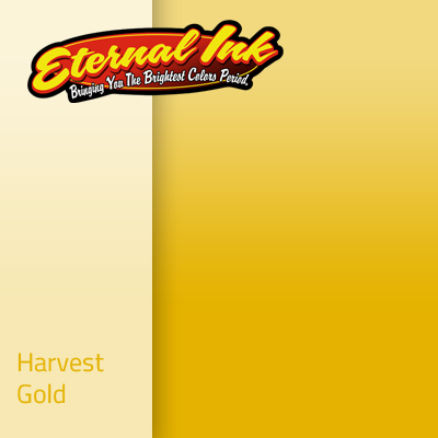 Eternal Ink Chukes` Seasonal Spectrum Harvest Gold 30 ml