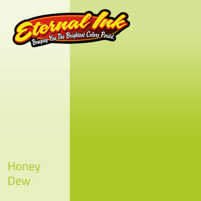 Eternal Ink Honeydew 30 ml