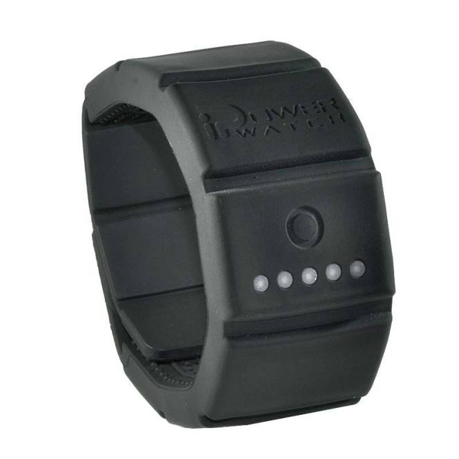 iPower Watch - Black