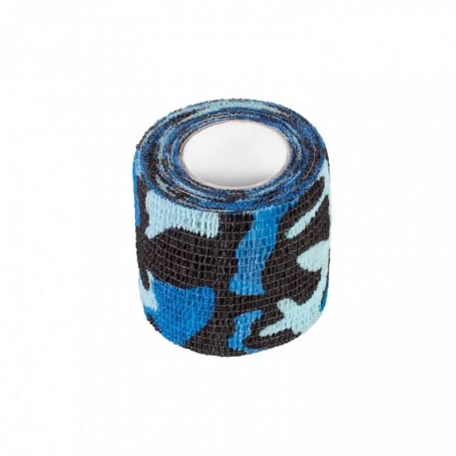 Quality Grip Bandage - marine Camouflage