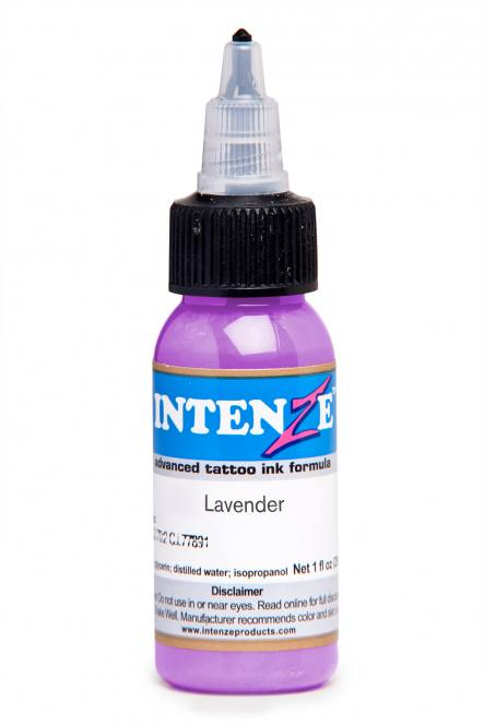 Intenze 30ml Lavender
