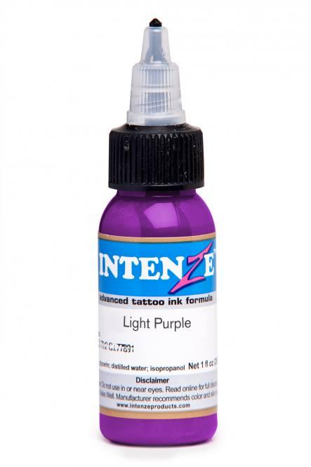 Intenze 30ml Light Purple