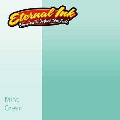 Eternal Ink Mint Green 30 ml