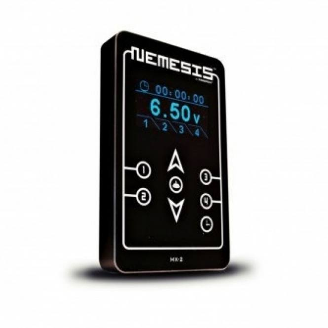 Nemesis Power Supply MX2