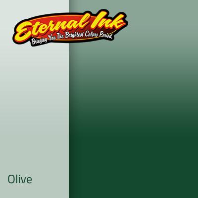 Eternal Ink Olive 30 ml