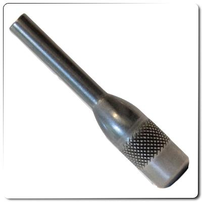 "25mm ""Bulb Grip"" Edelstahlgriffstück"