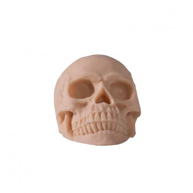 Reelskin - Synthetischer Skull