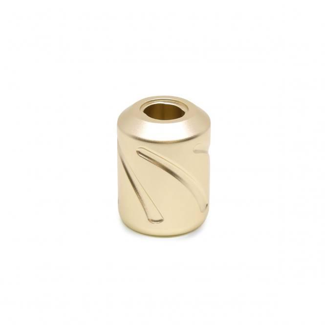 """Right Stuff - Hornet Grip - Griffstück 28mm """"gold"""""""