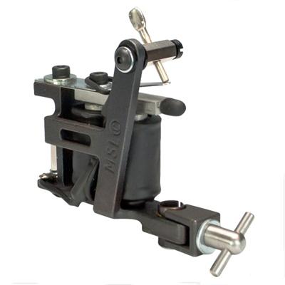 Micky Sharpz Hybrid Iron Tätowiermaschine