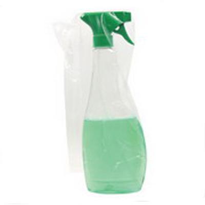Waschflaschen Schutzbeutel klein 100 Stk. 20cm x 15cm