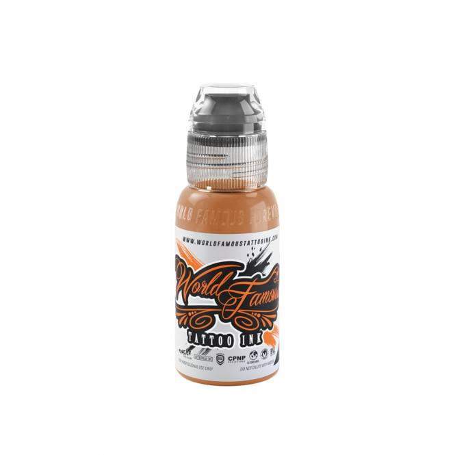 World Famous Ink - Copper Penny 29ml