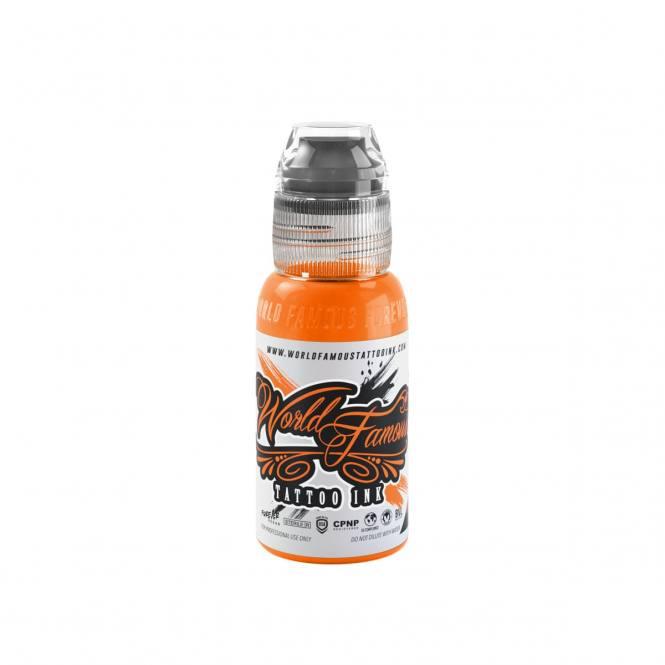 World Famous Ink - Everest Orange 29ml