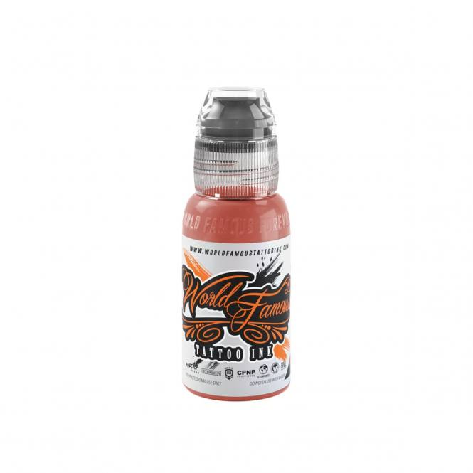 World Famous Ink - Mars Sand Red 29ml