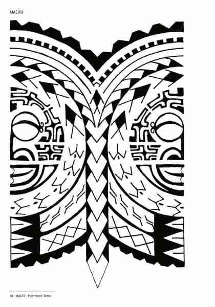 tattoo tools onlineshop maori volume 1 good tools. Black Bedroom Furniture Sets. Home Design Ideas